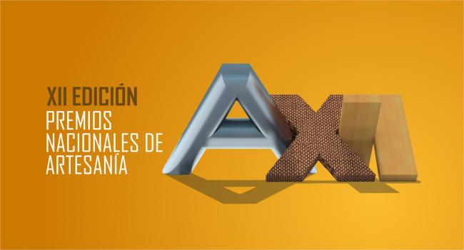 XII Edición: Premios Nacionales de Artesanía